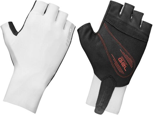 GripGrab Aero TT Raceday Rękawiczki, biały